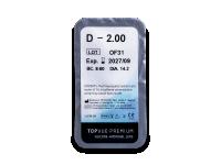 TopVue Premium (12 čočky)