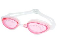 Příslušenství k čočkám - Plavecké brýle růžové