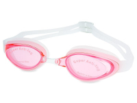 Plavecké brýle - Plavecké brýle růžové
