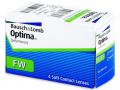 Tříměsíční kontaktní čočky - Optima FW čtvrtletní