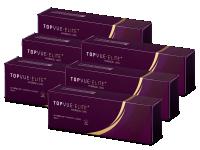 Kontaktní čočky levně - TopVue Elite+
