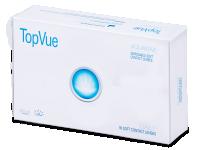 Kontaktní čočky levně - TopVue Daily