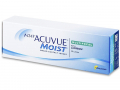 Kontaktní čočky Johnson and Johnson - 1 Day Acuvue Moist Multifocal