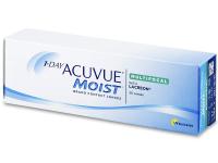 Multifokální kontaktní čočky - 1 Day Acuvue Moist Multifocal