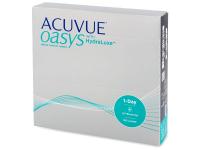 Jednodenní kontaktní čočky - Acuvue Oasys 1-Day
