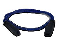 Péče o brýle - Šňůrka k brýlím EC modrá