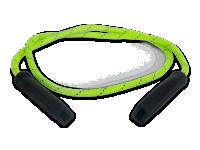 Péče o brýle - Šňůrka k brýlím EC zelená