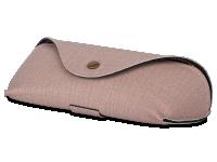 Péče o brýle - Pouzdro na brýle SH224-1 růžové