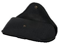 Pouzdro na brýle SH224-1 černé