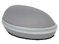 Péče o brýle - Pouzdro na brýle BL031 šedé