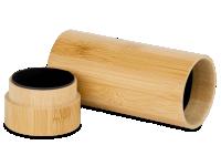 Bambusové pouzdro na brýle