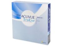 Jednodenní kontaktní čočky - 1 Day Acuvue TruEye