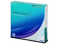 Kontaktní čočky Alcon - Precision1 for Astigmatism