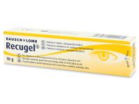 Oční kapky a spreje - Oční gel Recugel
