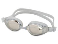 Brýle - Plavecké brýle Neptun - stříbrné