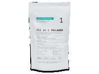 Příslušenství k čočkám - Doplněk stravy kolagen All in 1 - Mango a Maracuja 220 g