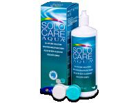 Roztoky na kontaktní čočky - Roztok SoloCare AQUA 360 ml