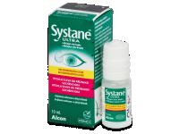 Kontaktní čočky Alcon - Oční kapky Systane Ultra bez konzervantů 10 ml