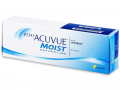 Kontaktní čočky Johnson and Johnson - 1 Day Acuvue Moist