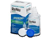 Kontaktní čočky Bausch and Lomb - Roztok ReNu MultiPlus Flight Pack 100 ml