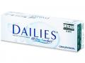 Torické (astigmatické) kontaktní čočky - Focus Dailies Toric