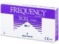 Torické (astigmatické) kontaktní čočky - Frequency Xcel Toric