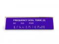 Frequency Xcel Toric (3čočky)