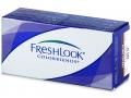 Kontaktní čočky Alcon - FreshLook ColorBlends - dioptrické