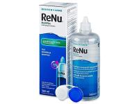 Kontaktní čočky Bausch and Lomb - Roztok ReNu MultiPlus 360 ml