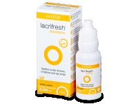 Oční kapky a spreje - Oční kapky Avizor Lacrifresh Moisture 15 ml