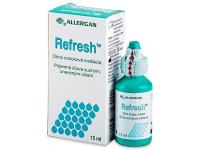 Oční kapky a spreje - Oční kapky Refresh 15 ml