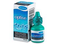 Oční kapky a spreje - Oční kapky OPTIVE 10 ml