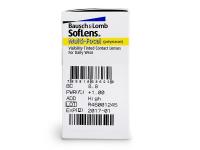 SofLens Multi-Focal (6čoček)