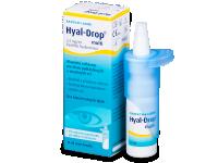 Kontaktní čočky levně - Oční kapky Hyal-Drop Multi 10 ml