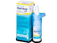 Kontaktní čočky Bausch and Lomb - Oční kapky Hyal-Drop Multi 10 ml
