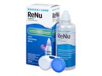 Kontaktní čočky Bausch and Lomb - Roztok ReNu MultiPlus 120 ml