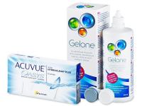 Výhodné balíčky kontaktních čoček - Acuvue Oasys (6čoček)