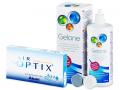 Air Optix Aqua (6čoček) + roztok Gelone 360ml