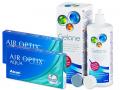 Výhodné balíčky kontaktních čoček - Air Optix Aqua